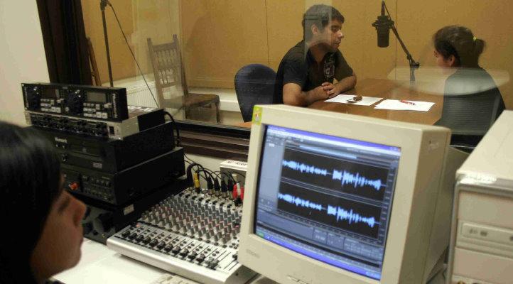Periodismo UdeC capacitará a comunicadores de radios comunitarias