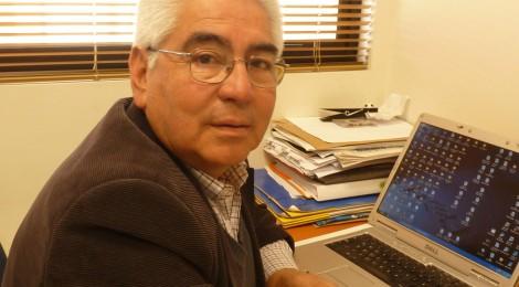 Director del Departamento de Comunicación Social es elegido como jefe de prensa local para la Copa América 2015