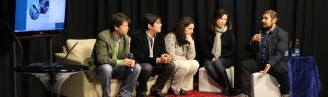 """Las impresiones que quedaron tras la mesa redonda """"Periodismo y Catástrofes"""""""