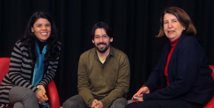 Tercer Fulbrighter de Periodismo  UdeC inicia sus estudios de postgrado en Estados Unidos
