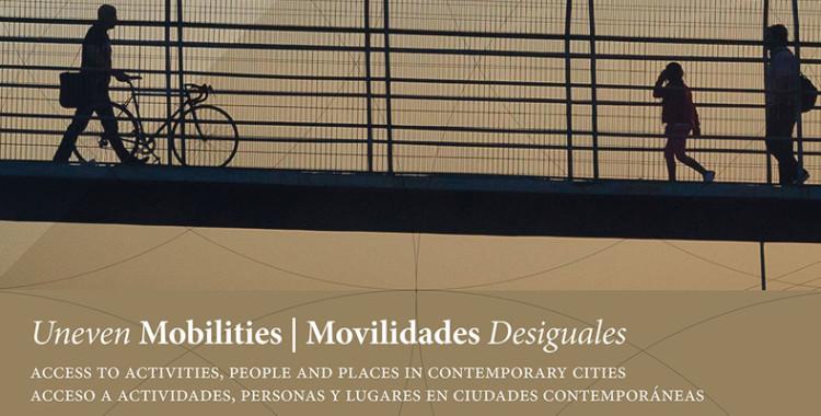 Profesores Tabita Moreno y Daniel Jiménez expusieron con éxito en la conferencia internacional Uneven Mobilities 2014