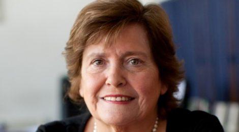 María Olivia Mönckeberg dictará clase magistral de la carrera de Periodismo