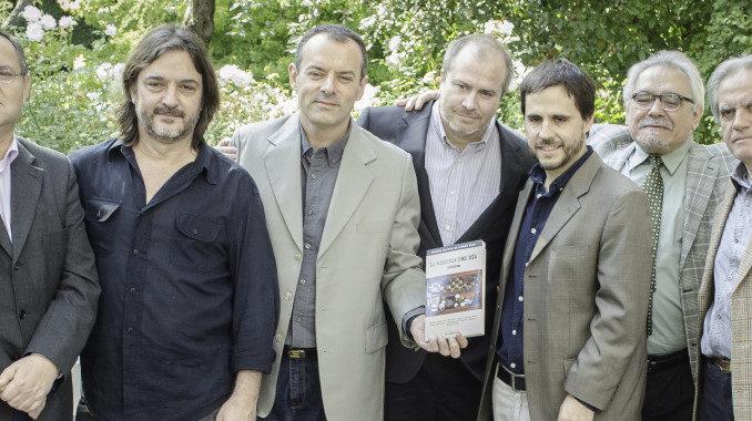 Carlos Basso logró importante distinción en concurso de crónicas de El Mercurio