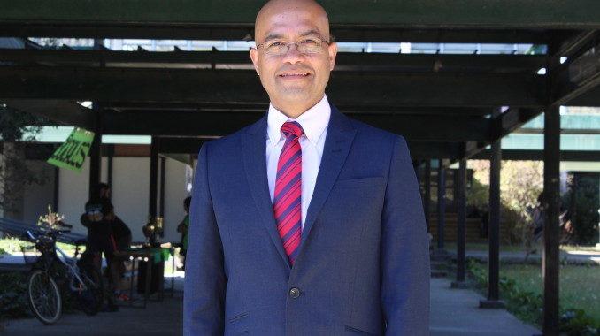 Gilberto Morales es el nuevo Jefe de Carrera de Periodismo