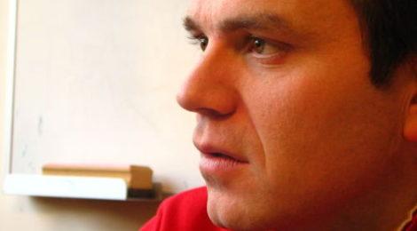 Profesor Sergio Hernández será distinguido por la Academia Chilena de la Lengua