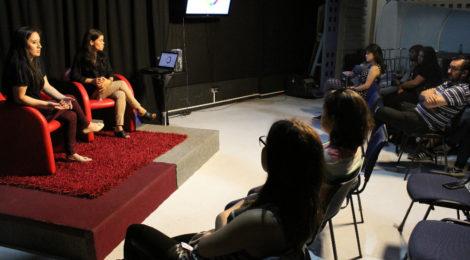 Académicas de Periodismo presentaron datos sobre el consumo de contenidos informativos de los jóvenes penquistas