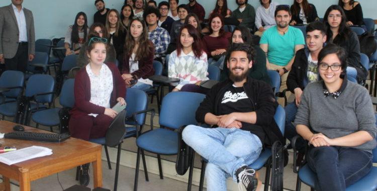 Periodismo UdeC dice presente en el encuentro de comunicación más importante de Latinoamérica
