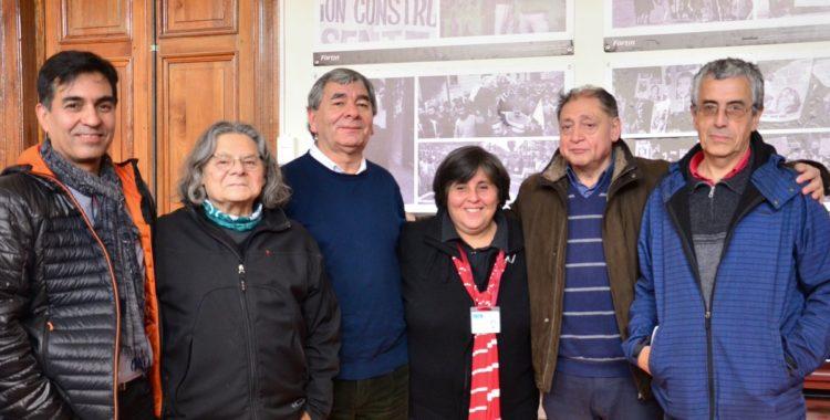 Ex miembro de la Asociación de Fotógrafos Independientes montará exposición en la UdeC