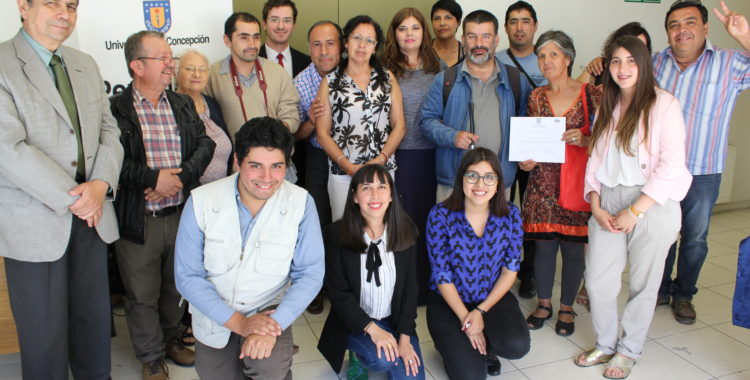 Periodismo UdeC capacitará a comunicadores de radios comunitarias por séptimo año consecutivo